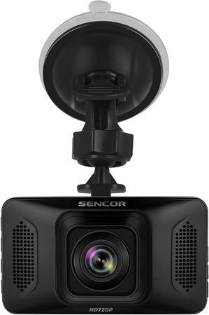 SENCOR SCR 2200 HD Kamera do auta