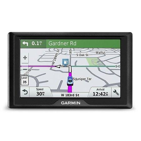 Navigace Garmin Drive 5S Plus EU45
