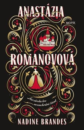 Anastázia Romanovová - Brandes Nadine
