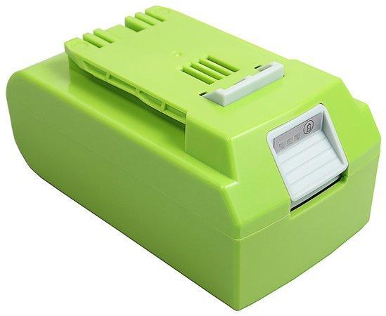PATONA baterie pro Aku nářadí Greenworks 24V 4000mAh Li-lon 96Wh