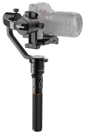 Rollei Go! DSLM/ Elektronický stabilizátor pro DSLM kamery