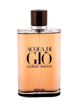 Parfémovaná voda Giorgio Armani - Acqua di Gio 200 ml