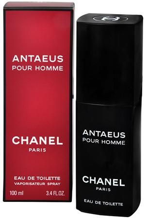 Toaletní voda Chanel - Antaeus Pour Homme Bez rozprašovače , 100ml