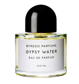 Parfémovaná voda BYREDO - Gypsy Water , 100ml