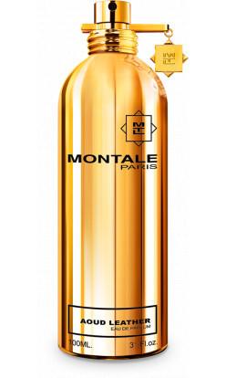 Montale Paris Aoud Leather EDP 100 ml UNISEX