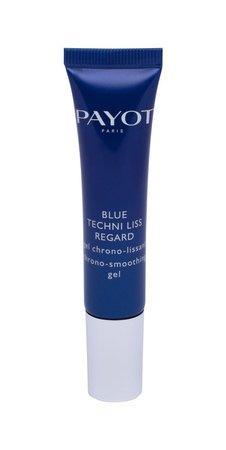 Oční gel PAYOT - Blue Techni Liss 15 ml