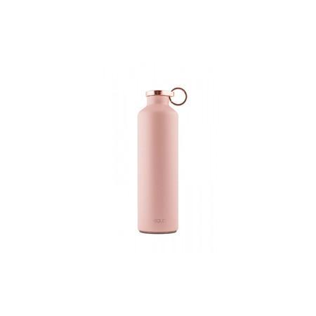 Equa Smart chytrá lahev růžová