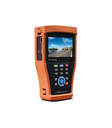 AMIKO tester IP kamer, LS-K4300PA,