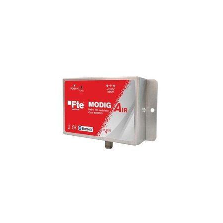 FTE HD modulátor MODIG AIR do HDMI s Bluetototh