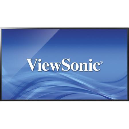 "Viewsonic CDE4302 43"" Full HD/350cd/3000:1/6,5ms/2xHDMI/VGA/RS232/USB/Repro 2x10W/VESA"