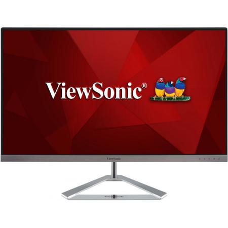 Viewsonic VX2776-4K LED IPS/4K/80M :1/4ms/350nits/DP/2xHDMI/VESA/Repro