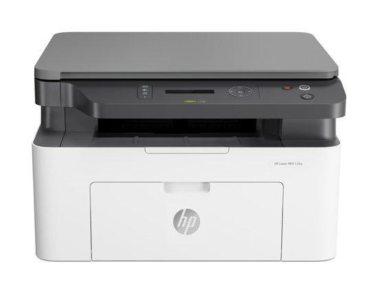 HP Laser 135a, 4ZB82A#B19