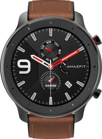 Amazfit GTR 47mm hliníková slitina