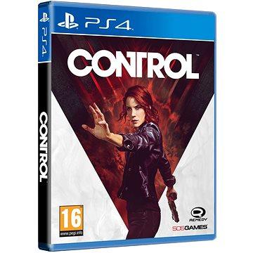 PS4 - Control