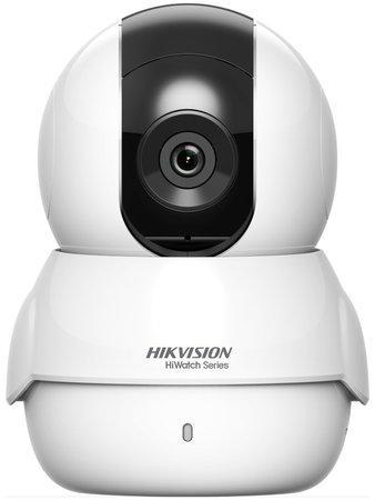 HiWatch HWC-P120-D/W (2.8mm), IP, 2MP, H.264+, PT vnitřní, Wi-Fi, Plastic, HWC-P120-D/W (2.8mm)