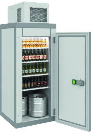 KXH 1,44 Minicella chladicí