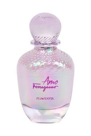 Salvatore Ferragamo Amo Ferragamo Flowerful - EDT 100 ml