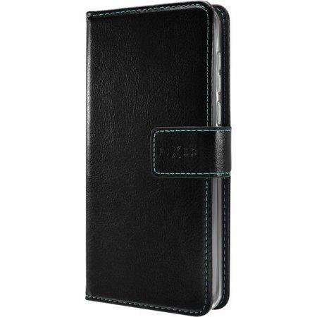 FIXED Opus flip pouzdro Samsung Galaxy Note 10 Pro černé