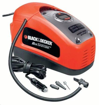 Kompresor Black&Decker ASI 300