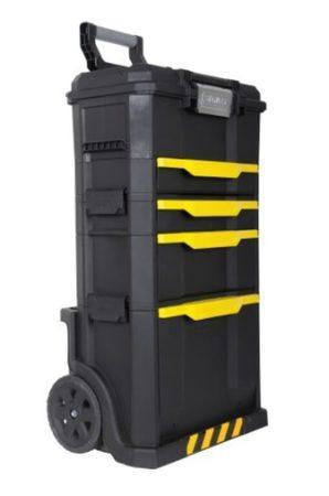 STANLEY 1-79-206 Box na nářadí pojízdný montážní