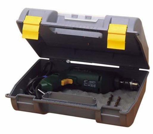 STANLEY 1-92-734 Kufr plastikový na elektro