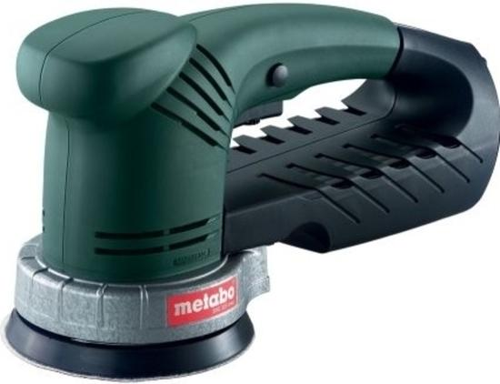 METABO 600325500 SXE 325 Intec Bruska excentrická 125mm 250W