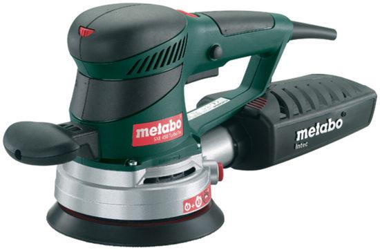 METABO 600129000 SXE 450 TurboTec Bruska excentrická 150mm 350W