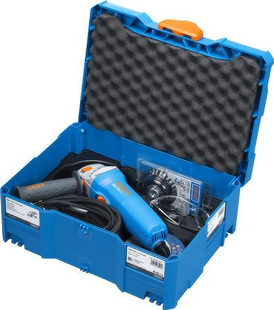 NAREX 65403734 Bruska úhlová 125mm 1100W EBU 125-11 Combi T-Loc