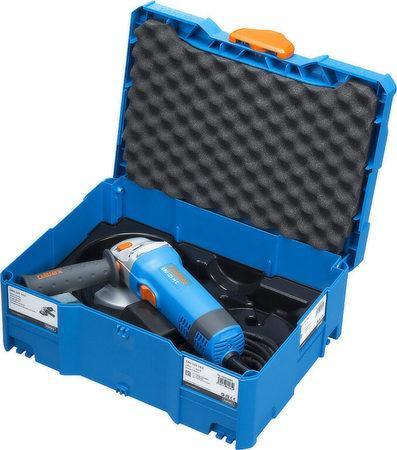 NAREX 65403885 Bruska úhlová 125mm 1400W EBU 125-14 C T-Loc