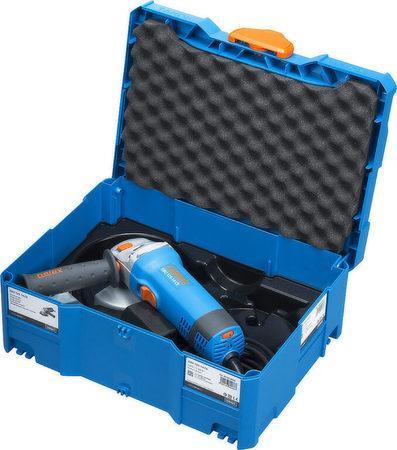 NAREX 65403886 Bruska úhlová 125mm 1400W EBU 125-14 CE T-Loc