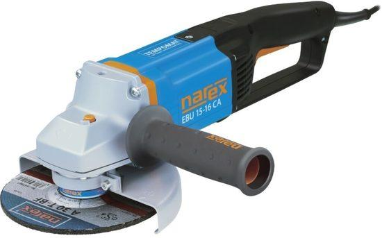 NAREX 65404736 EBU 15-16 CA Bruska úhlová 150mm 1600W
