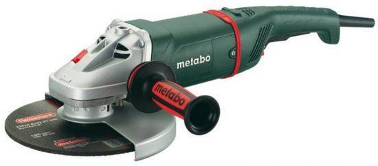 METABO 606449000 WX 24-230 Bruska úhlová 230mm 2400W