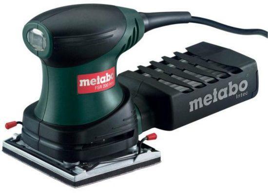METABO 600066500 FSR 200 Intec Bruska vibrační 200W
