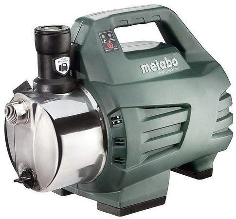 METABO 600978000 čerpadlo automatické HWA 3500 Inox