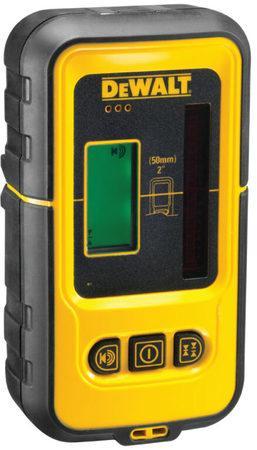 DEWALT DE0892 Detektor laserový