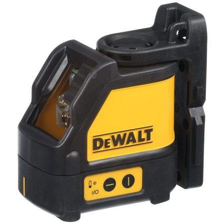 DEWALT DW088K-XJ Laser křížový