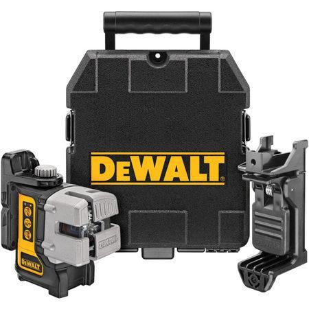 DEWALT DW089K-XJ Laser křížový