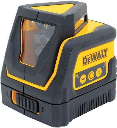 DEWALT DW0811-XJ Laser křížový plus 360°