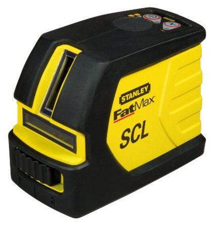 STANLEY 1-77-320 Laser křížový SCL FatMax