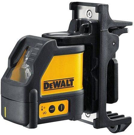 DEWALT DW088CG-XJ Laser křížový zelený paprsek