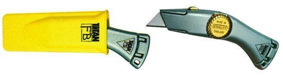 STANLEY 1-10-550 Nůž pevný TITAN