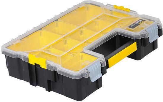 STANLEY 1-97-518 Organizer kovové přezky 44,6x11,6x35,7 FatMax