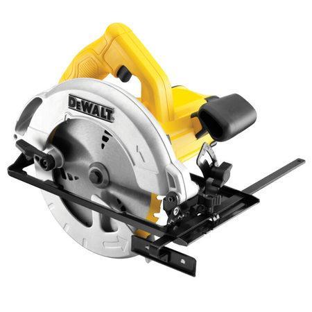 DEWALT DWE560-QS Pila kotoučová 1350W 184mm