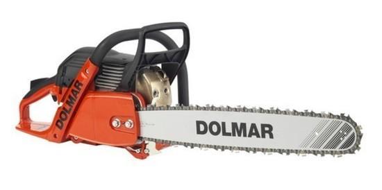 DOLMAR PS610045A Pila řetězová motorová 450mm
