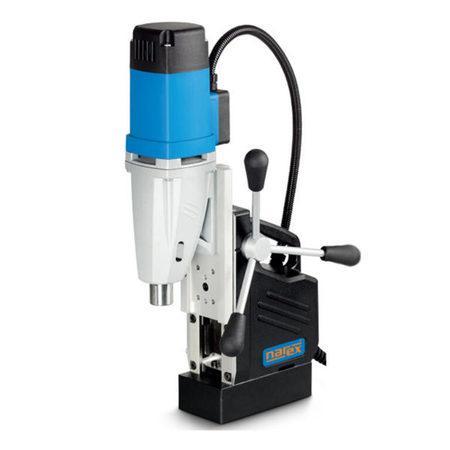 NAREX 65403930 Vrtačka magnetická 1150W EVM 40-2 M