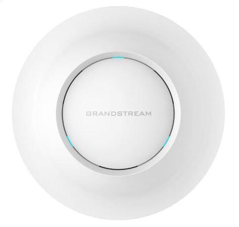 Grandstream GWN7630, AP, 802,11ac, dual band 4x4:4, 15 SSDI, 200+ konk. WiFi klientů, signál 175m, P, GWN7630