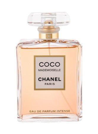 Chanel Coco Mademoiselle Intense parfémovaná voda Pro ženy 200ml