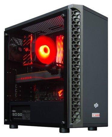 HAL3000 Alfa Gamer Ultimate Navi XT / AMD Ryzen 7 3700X/ 16GB/ RX 5700 XT/ 1TB PCIe SSD/ W10, PCHS2371