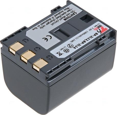 T6 power VCCA0002 baterie - neoriginální