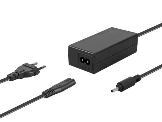 Napájecí adaptér Avacom pro notebooky Samsung 19V 2,37A 45W konektor 3,0mm x 1,0mm,